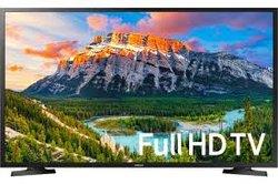 """smart tv samsung 50"""" full hd"""