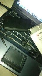 Chargeur baladeur iPhone 5