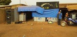 Vente Maquis - Ouagadougou