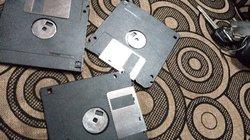 Cassette de jeux vidéos