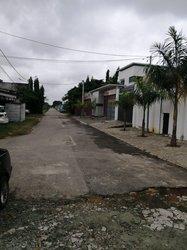 vente terrain 3698 m2 - cocody