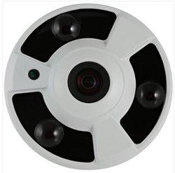 camera ahd 360° numérique
