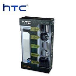 Puissantes tondeuses HTC rechargeables