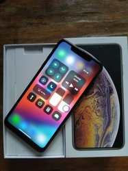 iphone x - 64go - copie conforme