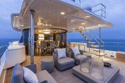 Bateau Yacht 2010