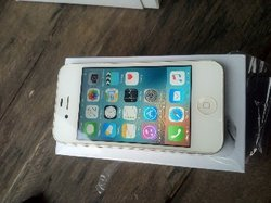 iphone 4s - 16 gigas