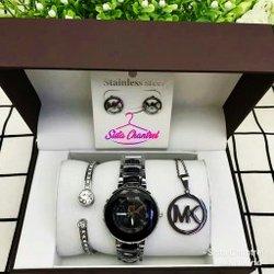 Coffret montres MK