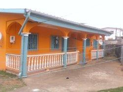Vente villa 8pièces Libreville