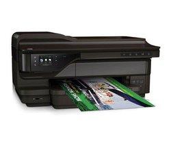 imprimante hp  multifonctions oj7610