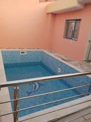 location villa 5pièces -  cocody