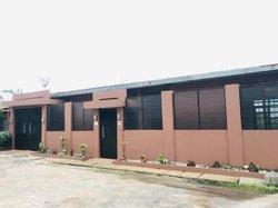 location villa duplex 5pièces au rosier - cocody