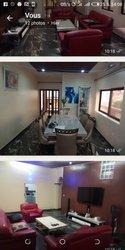 Location Appartements meublés - Cotonou