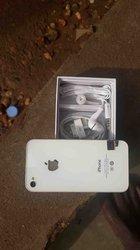 iphone 4s - 16gigas