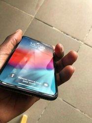 apple iphone x noir mate - 64 gigas