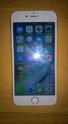 iphone 6 - 16gigas - certifié authentique