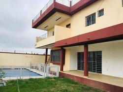 location villa 10pièces - angré cocody