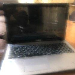 ordinateur asus x550c