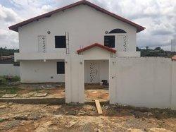 vente villas 6 pièces - abobo