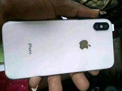 iphone x 64 gb - américain - scellé
