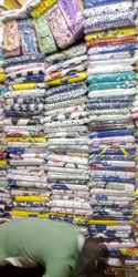 Rideau - couvre lit - draps - housse