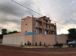 Location immeuble R+2  - Ouaga 2000