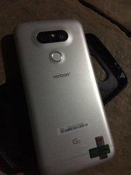 LG G5 Verizon