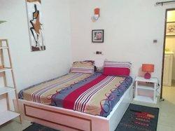 Location Villa 4pièces - Cotonou