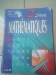 Répétiteur de mathématiques