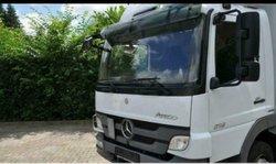 Mercedes-Benz Atego 2012/818