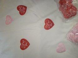Paquets de cœur
