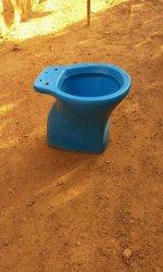 WC directs sans eau pour latrines externes