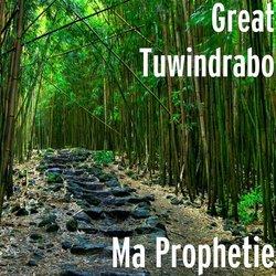 """Nouvel album """"Ma prophétie"""""""