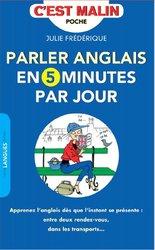 Parler Anglais en 5 minutes par jour facile