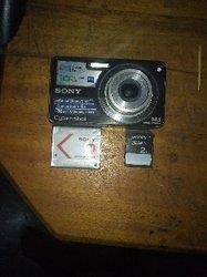 Appareil Photo Sony - carte mémoire 2 gigas