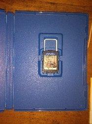 Disque Playstation Vita