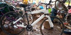 Vélos de bonne qualité