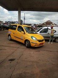 Service Taxi