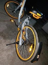 Vélo américain