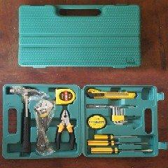 Boîte à outils de travail
