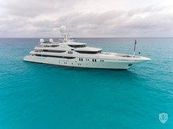 Yacht Luxery 2015