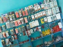 Accessoires téléphoniques