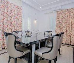 Location appartement 4pièces - Brazzaville