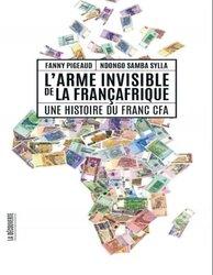 Livre Tout sur le CFA et la mort de Kadhafi