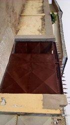 Vente Terrain 400 m² Brazzaville