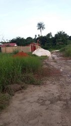 Vente terrain 6000 m² à Walanyi