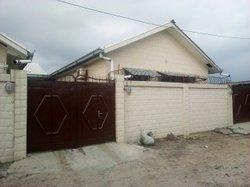 Vente terrain 400 m2 Brazzaville