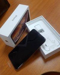 iPhone XS - 256Go