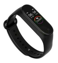 Bracelet sport intelligent M4