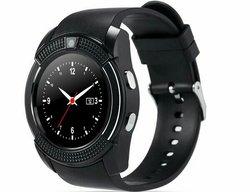 Montre intelligente Smart watch berry S006 - noir