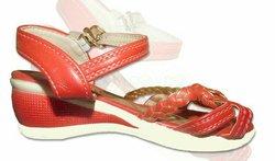 Chaussures à talon pour fillette